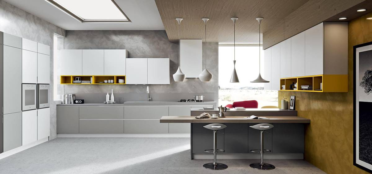 Stunning Cucine Ged Opinioni Pictures - Home Ideas - tyger.us